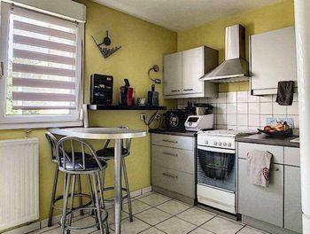 appartement à Florange (57)