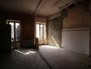 Appartement 6 pièces 98 m2