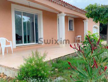 villa à Saint-Siffret (30)