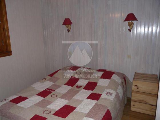 Vente chalet 9 pièces 195 m2