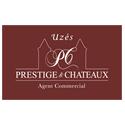 Tanya Cavé-Darbey Prestige Chateaux Uzes