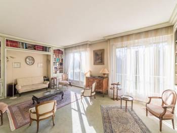 Appartement 4 pièces 121,88 m2