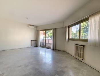 Appartement 3 pièces 83,75 m2