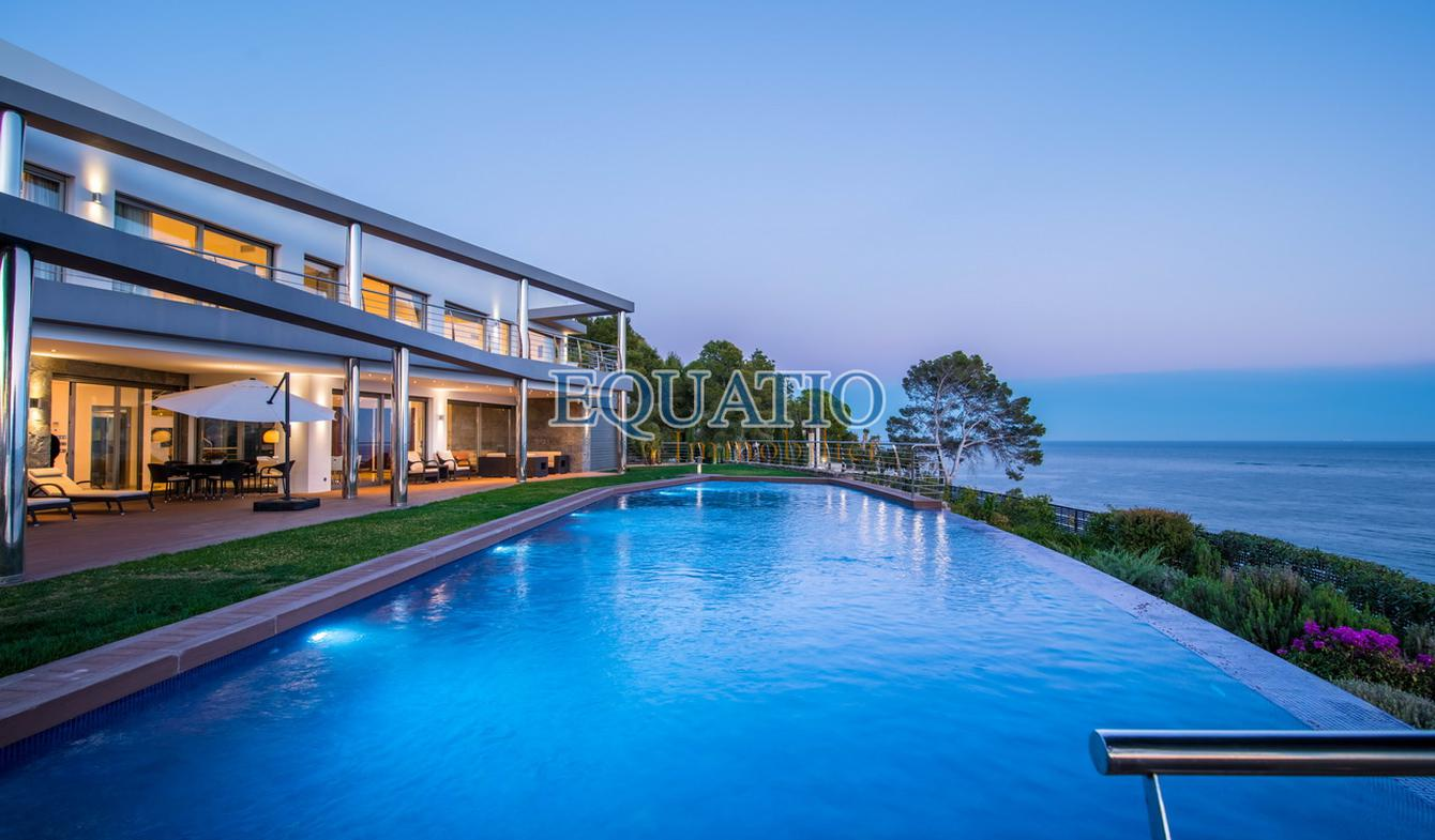 Villa avec piscine Altea