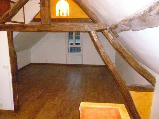 Location appartement 2 pièces 44,79 m2
