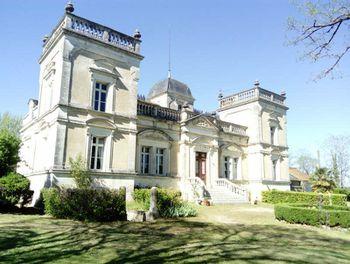 maison à Marthon (16)