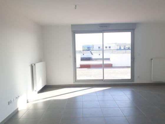 Location appartement 3 pièces 72,94 m2