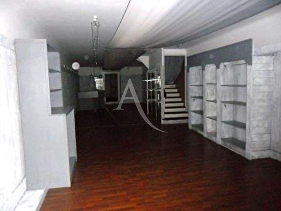 Vente divers 263 m2