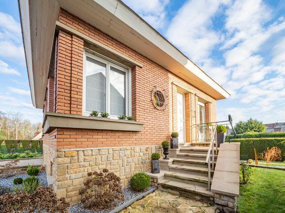 Vente maison 4 pièces 101,83 m2