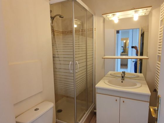 Location appartement 2 pièces 38,07 m2