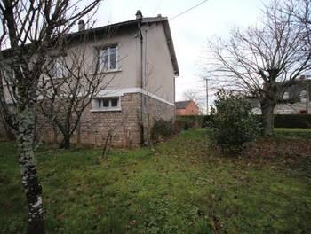 Maison 6 pièces 60 m2