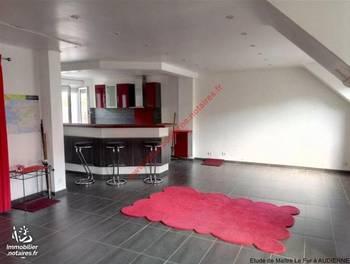 Appartement 3 pièces 78,5 m2