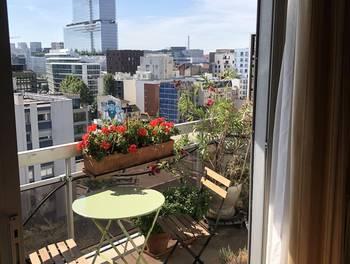 Appartement 3 pièces 67,28 m2