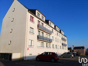 appartement à Plougastel-Daoulas (29)