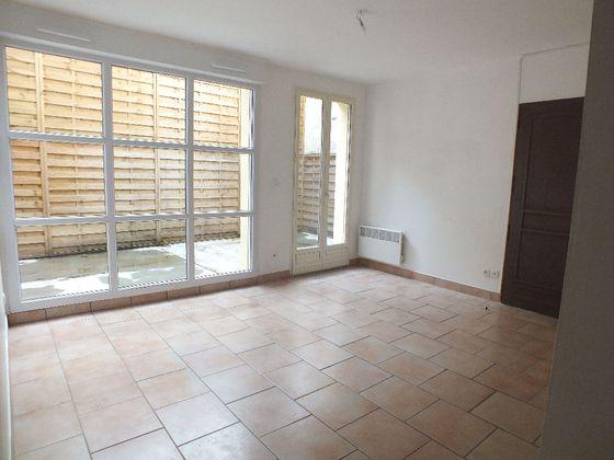 Location appartement 3 pièces 72,32 m2