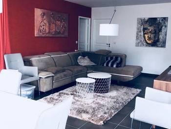Appartement 3 pièces 63,32 m2