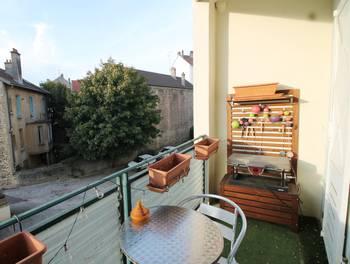 Appartement meublé 3 pièces 65 m2