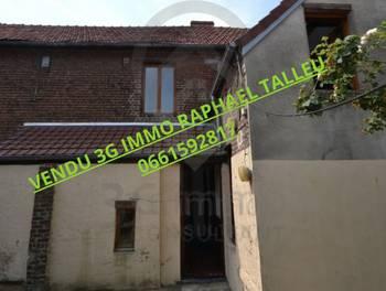 Maison 7 pièces 120 m2