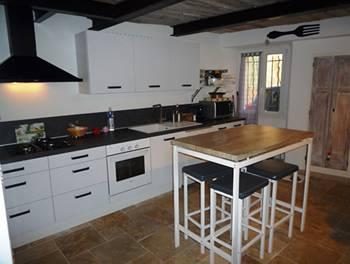 Maison 3 pièces 81,98 m2