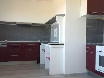 Appartement 3 pièces 88,03 m2
