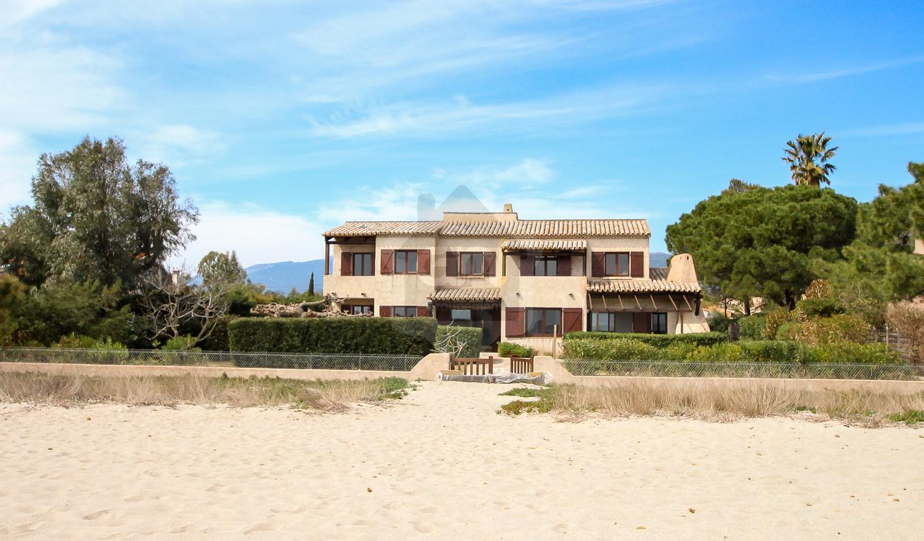 Villa avec terrasse Lecci