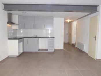 Appartement 3 pièces 63,91 m2