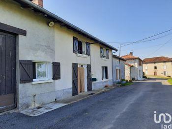 maison à Saint-Quentin-sur-Charente (16)