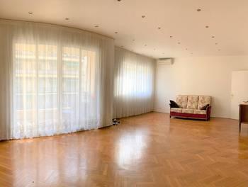 Appartement 4 pièces 100,82 m2
