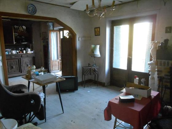 Vente maison 6 pièces 78 m2
