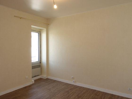 Vente appartement 2 pièces 51,78 m2