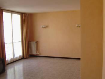 Appartement 4 pièces 83,82 m2