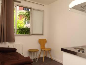 Studio 15,82 m2