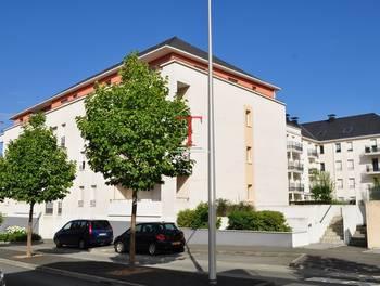 Appartement 3 pièces 69,52 m2