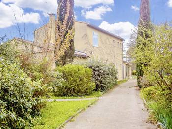 Villa 9 pièces 191 m2
