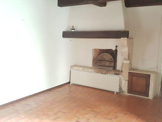 Vente maison 5 pièces 66,4 m2