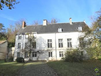 Maison 12 pièces 395 m2