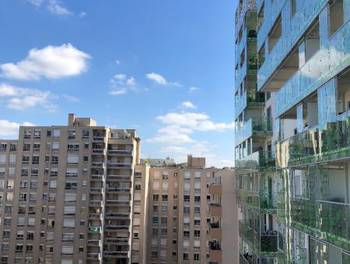 Appartement 2 pièces 39,28 m2