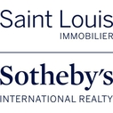 SAINT LOUIS IMMOBILIER - SOTHEBY'S INTERNATIONAL REALTY