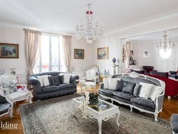 Appartement 7 pièces 245 m2