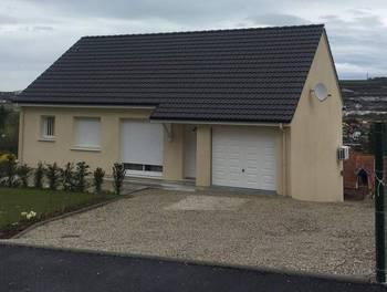 Maison 950 m2