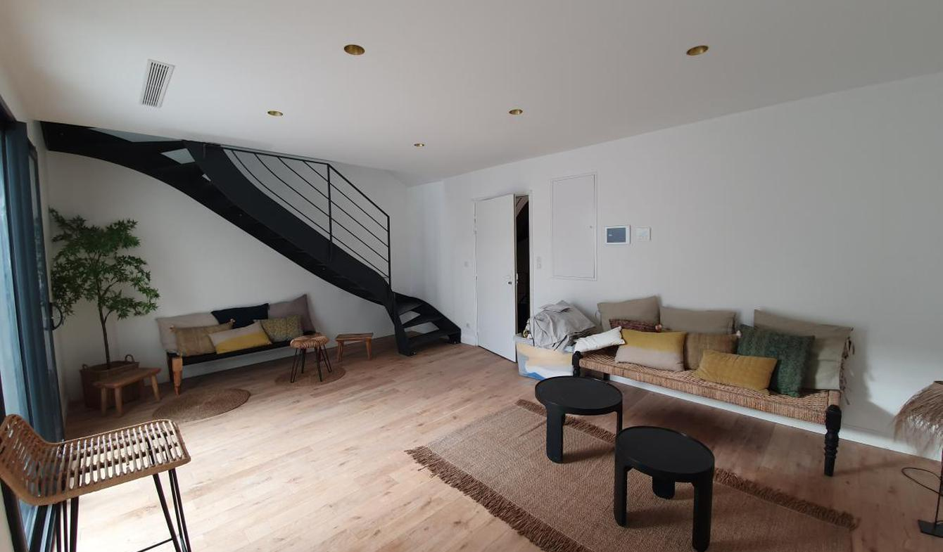 Appartement avec terrasse Arcachon