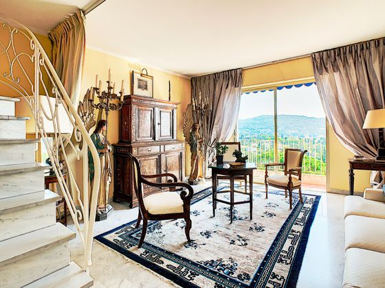 Vente appartement 4 pièces 114,16 m2
