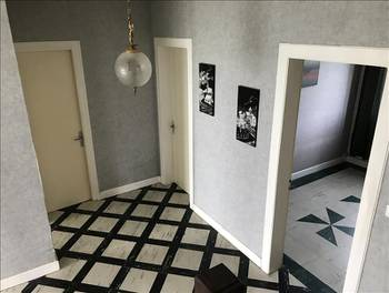 Maison 8 pièces 138 m2
