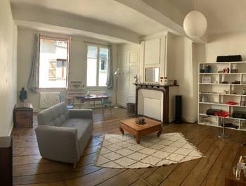Appartement 3 pièces 81,83 m2