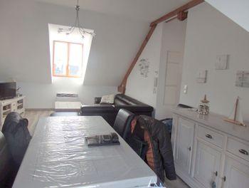appartement à Le Crotoy (80)
