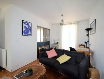 Appartement 5 pièces 113,8 m2