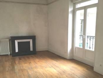 Appartement 3 pièces 52,78 m2