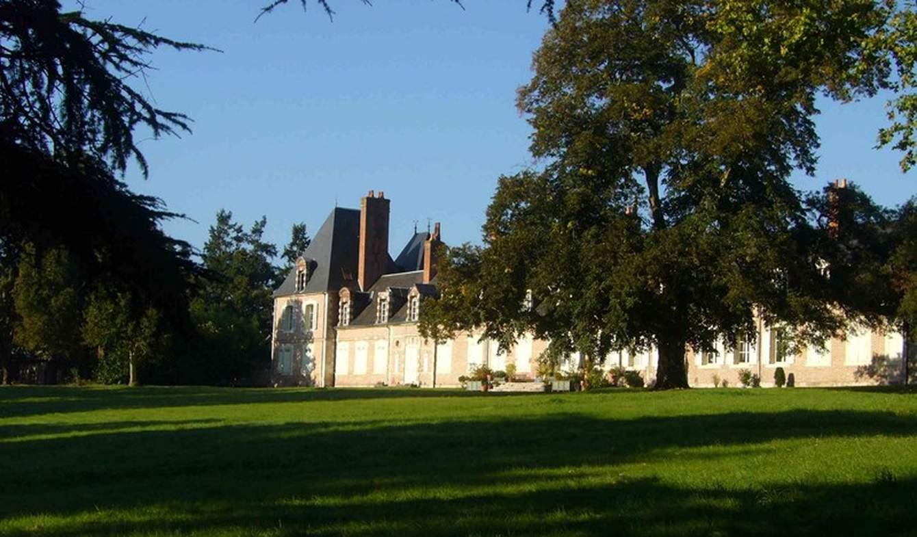 Castle Salbris