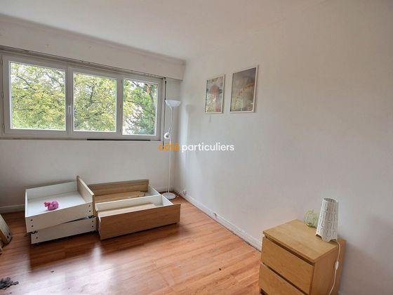 Vente appartement 3 pièces 67,6 m2