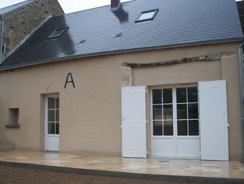maison à Courbouzon (41)